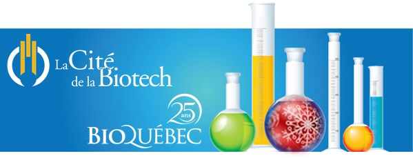 Holiday Cocktail of the Biotech City & BIOQuébec