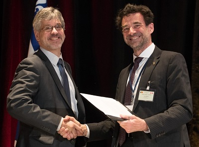 Agreement between Centre québécois d'innovation en biotechnologie and Belgium, a springboard for businesses in Laval